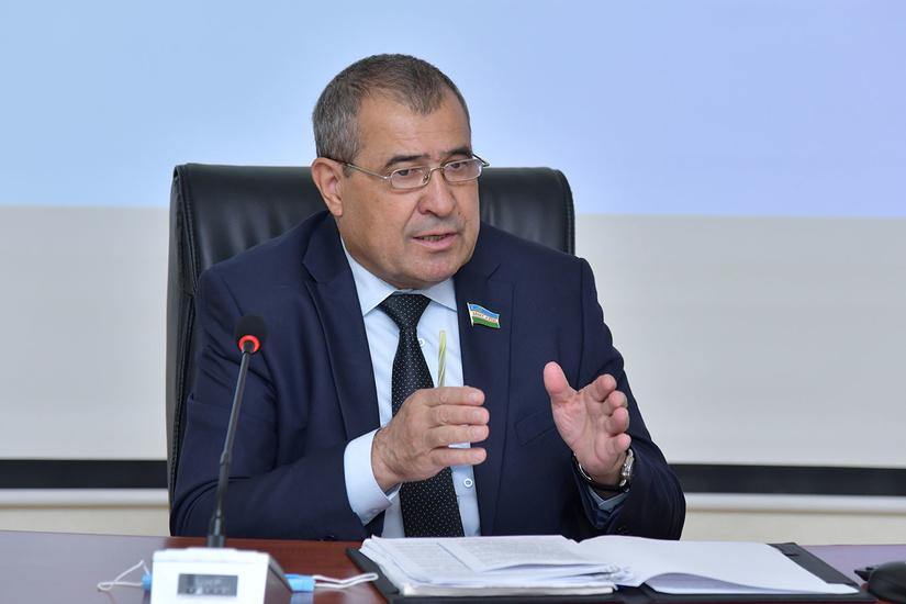 Теневая экономика проявляется в различных формах, и её уровень в Узбекистане по-прежнему остаётся высоким – Эркин Гадоев