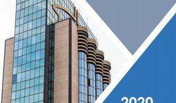 Внешний долг Узбекистана по итогам девяти месяцев 2020 года составил $29,3 млрд