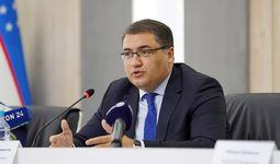 Русланбек Давлетов: «Tashkent City» ҳудудида ер ажратиш масалалари қонуний ҳал этилган