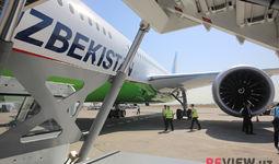 Uzbekistan Airways стала наиболее динамично развивающимся перевозчиком в СНГ