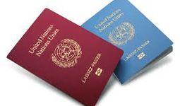 БМТ паспортига эга чет элликлар учун визасиз режим белгиланди