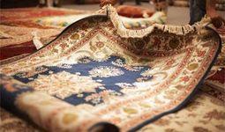 Азербайджан стал лидером по импорту узбекских ковров