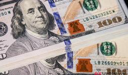 AQSh dollari kursi yilni pasayishdan boshladi