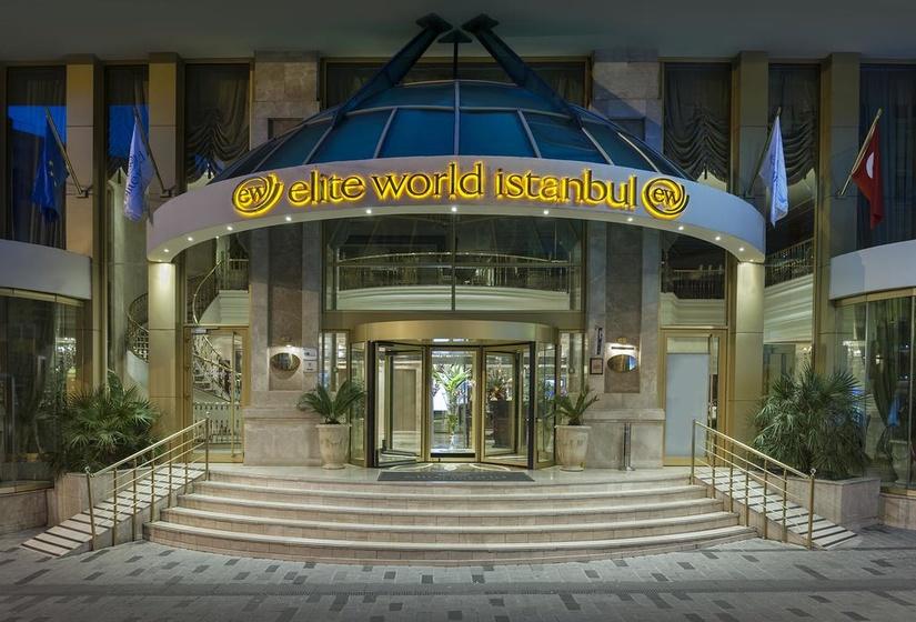 """Elite World Hotels компанияси """"Чорсу"""" меҳмонхонаси биноси негизида 5 юлдузли меҳмонхона яратиш таклифини берди"""