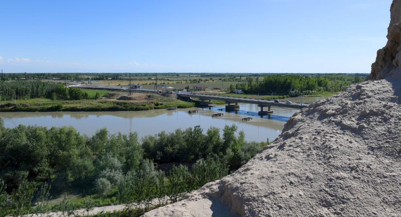 Узбекистан и Казахстан могут договориться о совместном управлении общими реками