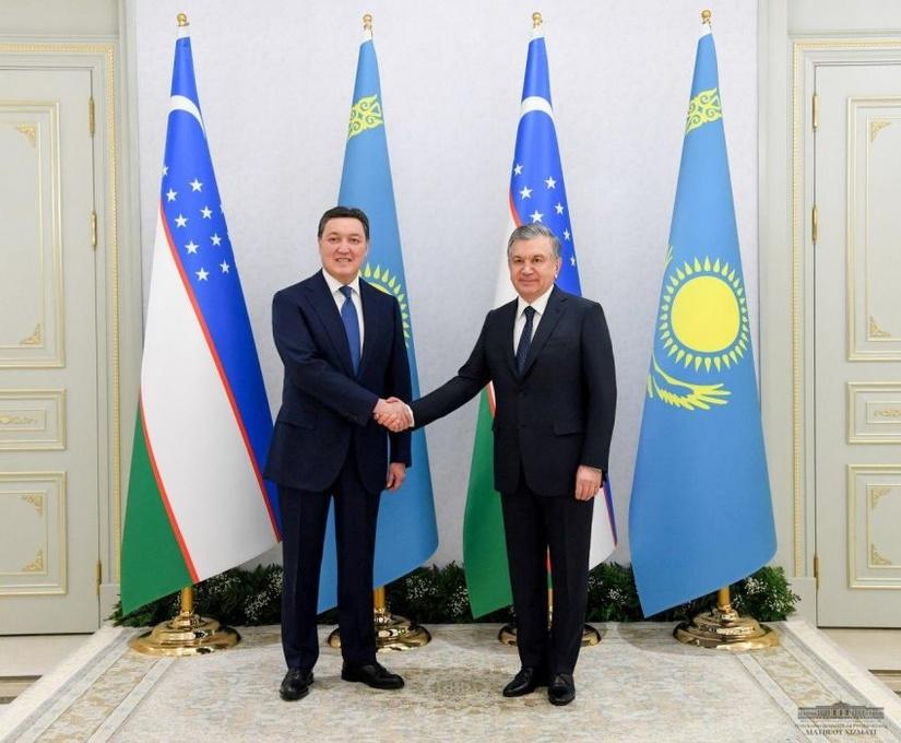 Узбекистан и Казахстан разработают новую экономическую повестку