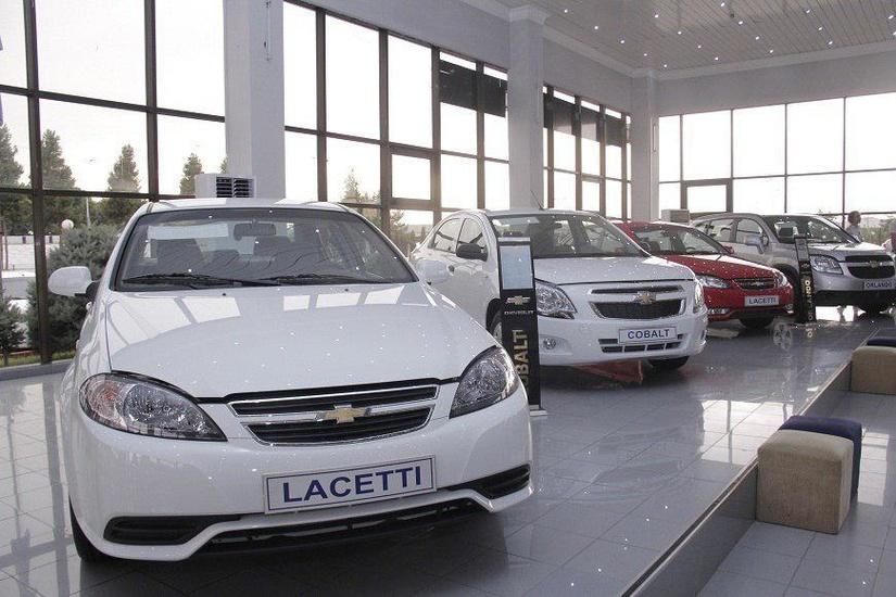 UzAuto Motors: Ўзбекистонда илк бор автокредитни онлайн тарзда уйдан туриб расмийлаштиринг