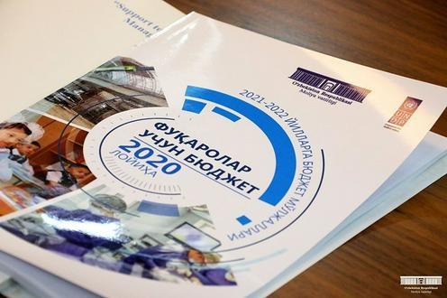 Президент подписал Закон «О Государственном бюджете Республики Узбекистан на 2020 год»