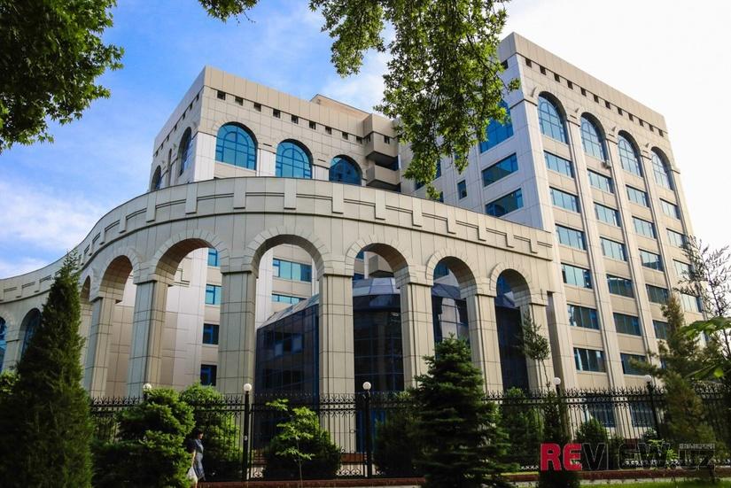 Налоговый комитет начинает реструктуризацию