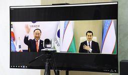 O'zbekiston Janubiy Koreyaning EDCF fondi orqali 1 milliard dollarlik loyihalarni amalga oshirmoqchi
