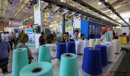 Ўзбекистон 1 ойда 240 млн. долларга тенг тўқимачилик маҳсулотларини  экспорт қилди