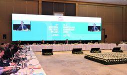 В Ташкенте завершила работу 18 Министерская конференция Программы ЦАРЭС