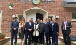 Евросоюз и США — новые рынки для узбекского текстиля