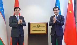 Узбекистан открыл Генеральное консульство в городе Гуанчжоу