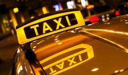 Такси лицензиясига эга автомобилларга стикер талаб этилмайди