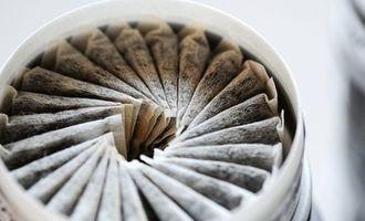 С 1 июня вводится акцизный налог на табачные изделия