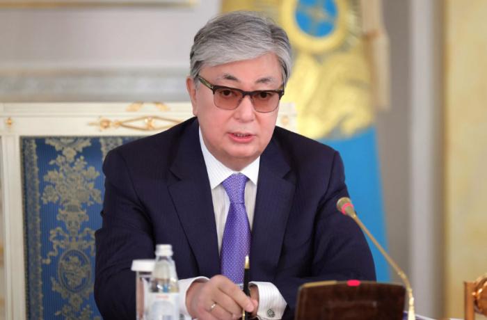 В Казахстане утверждена концепция внешней политики на 2020 – 2030 годы