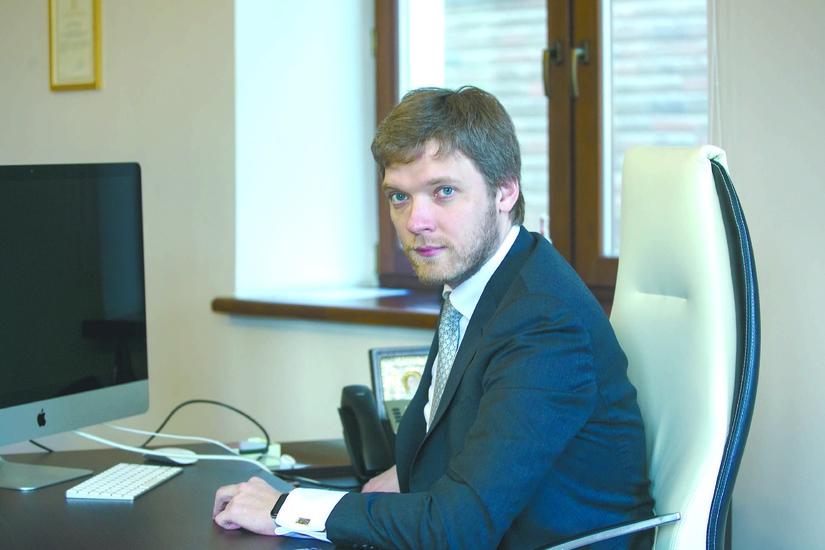 Экспорт здравоохранения на примере Московского экспортного центра