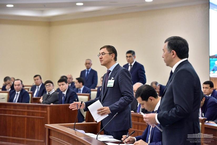 Подход к привлечению иностранных инвестиций в Узбекистане будет изменён