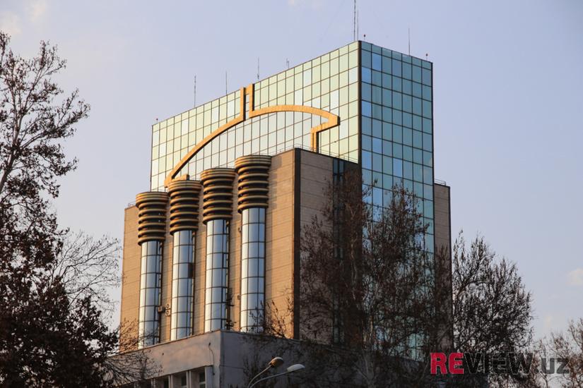 Марказий банк тижорат банкларининг муаммоли кредитлари тўғрисида маълумот берди