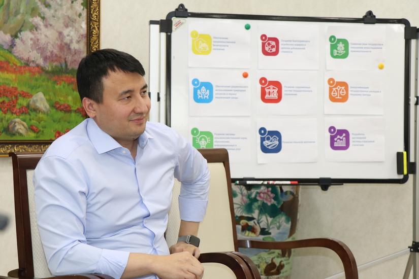 Узбекистан отменит госрегулирование цен на продукцию сельского хозяйства и продовольствия