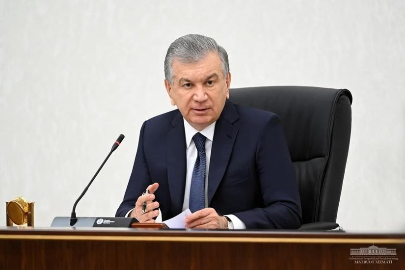 Шавкат Мирзиёев примет участие в заседании Высшего Евразийского экономического совета