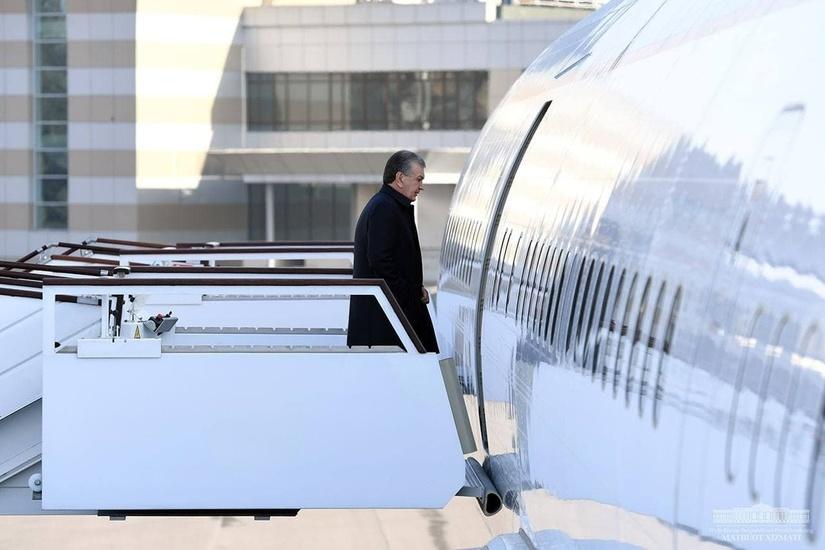 Узбекистан и Россия готовят солидную программу для предстоящего госвизита Шавката Мирзиёева в РФ