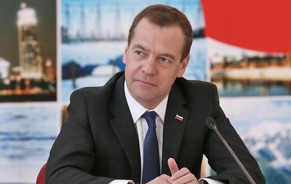 Дмитрий Медведев посетит Узбекистан