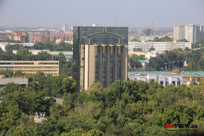Markaziy bank firibgarlik holatlaridan ehtiyot bo'lishga chaqirmoqda