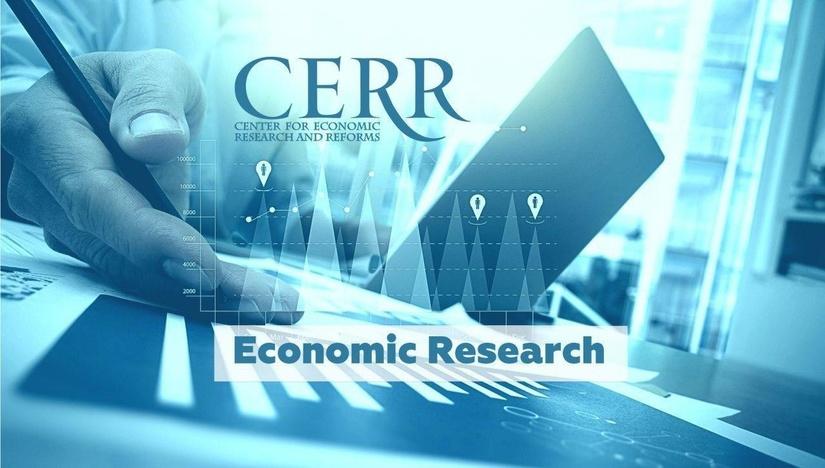 В августе в Узбекистане зафиксировано незначительное снижение Индекса деловой активности