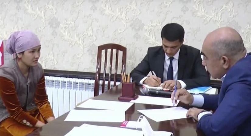 Президент Халқ қабулхонаси: Халқ розилиги - устувор вазифа