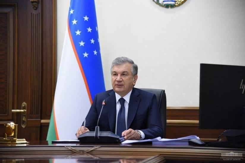 Shavkat Mirziyoyev: Takror va takror aytaman: har bir fuqaroning sog'lig'i va hayoti biz uchun muhim