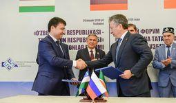 Российская «Татнефть» получит 51% производителя шин в Узбекистане