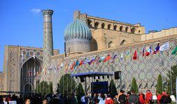 Всемирный банк: Узбекистан единственная страна в регионе, где ВВП продолжит расти