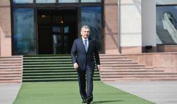 Президент посетит Коканд и Маргилан