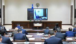 Shavkat Mirziyoyev: Odamlarning daromadini oshirish sanoat rivoji bilan chambarchas bog'liq