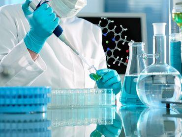 Инновационный фармацевтический кластер откроется в Кибрае