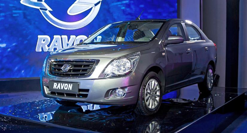 UzAuto Motors ведет переговоры по производству автомобилей в России