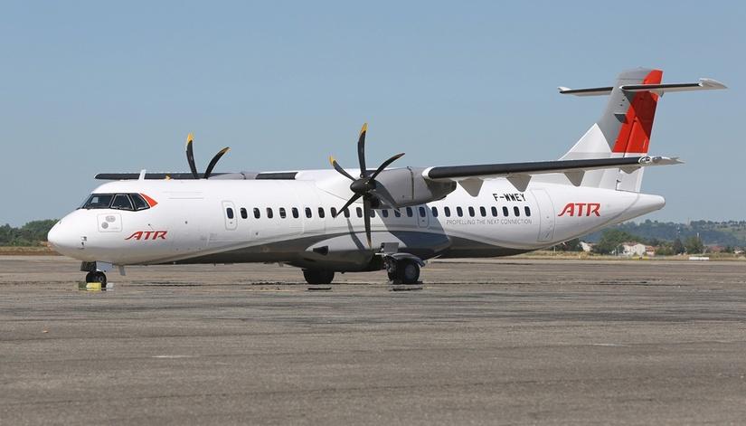 Франциянинг «ATR Aircraft» компанияси самолётлари Ўзбекистон осмонида учиши мумкин