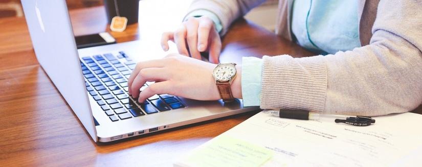 Справку о зарплате для начисления пенсии можно получить онлайн