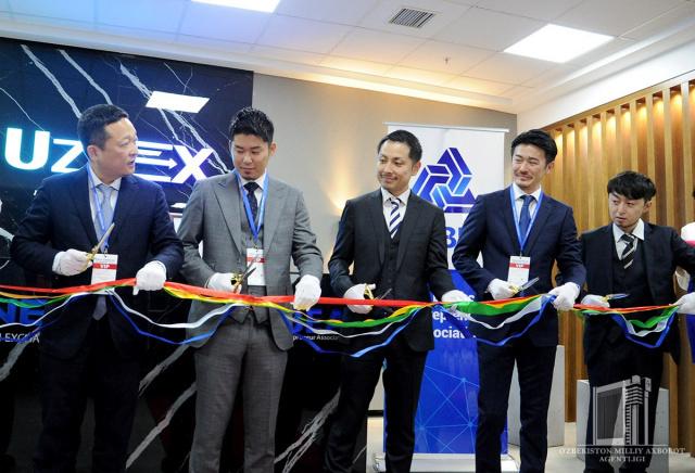 В Узбекистане открылась первая криптобиржа в Центральной Азии