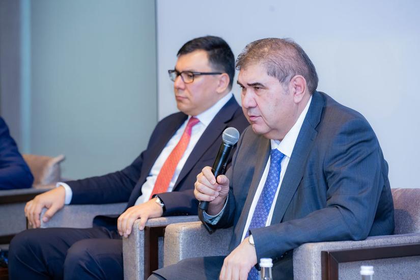 Элёр Ганиев рассказал, как Узбекистан намерен повысить привлекательность аэропортов