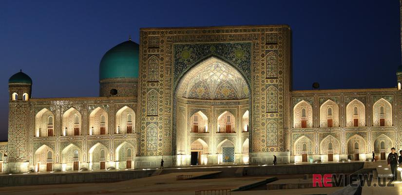 Узбекистан признан открытием года по версии National Geographic Traveler