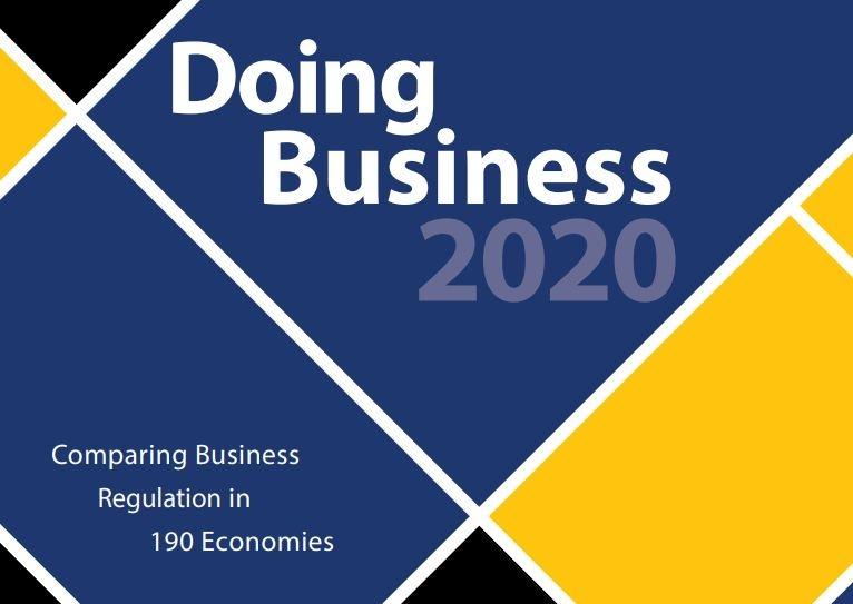 Doing Business: по показателю «регистрация бизнеса» Узбекистан занял 8 место и впервые в истории вошел в топ-10