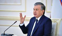 Shavkat Mirziyoyev: Agar biz bu xatarga beparvo bo'lsak, odamlarning sog'lig'i va taqdirini xavf ostiga qo'yamiz, o'lim soni keskin ko'payadi