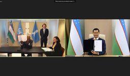 Қишлоқ хўжалигини ривожлантириш халқаро жамғармаси Ўзбекистонга 46,2 млн доллар ажратди
