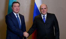 Премьеры стран ЕАЭС собрались в Алматы: какие темы они обсудят