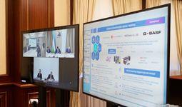 "АО ""Узбекнефтегаз"" за первое полугодие освоило инвестиций почти на $850 млн"