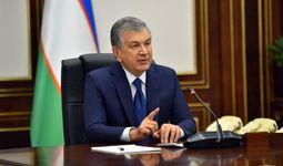 Shavkat Mirziyoyev banklarining transformatsiya jarayonini jadallashtirish bo'yicha yig'ilish o'tkazdi