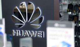 Huawei Ўзбекистонга солиқ тўлайди